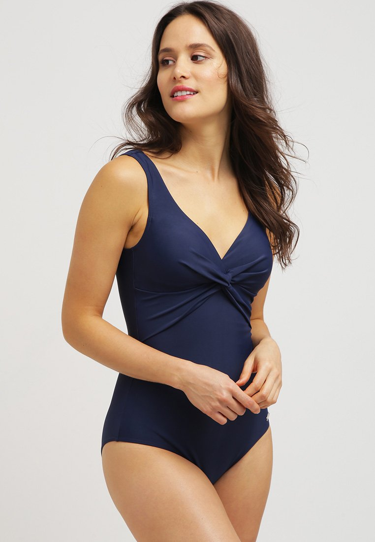 LASCANA - Swimsuit - navy