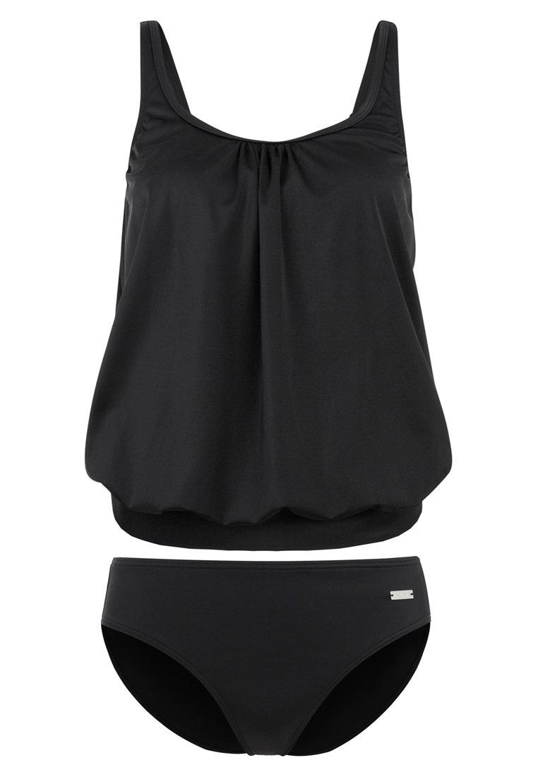 Lascana Bikini - Black