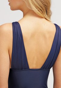 LASCANA - SWIMSUIT - Badedragter - navy - 4