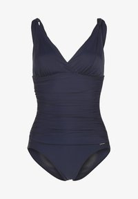 LASCANA - SWIMSUIT - Badedragter - navy - 6