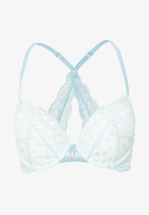 CIRELLA BRA - Push up -rintaliivit - crystal blue