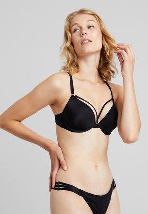 MIRA  - Underwired bra - black