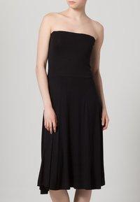 LASCANA - 4-in-1 - Strand accessories - schwarz - 1