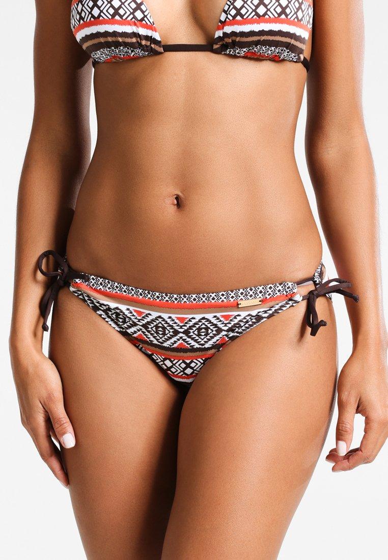 LASCANA - PANTS - Bikini-Hose - orange