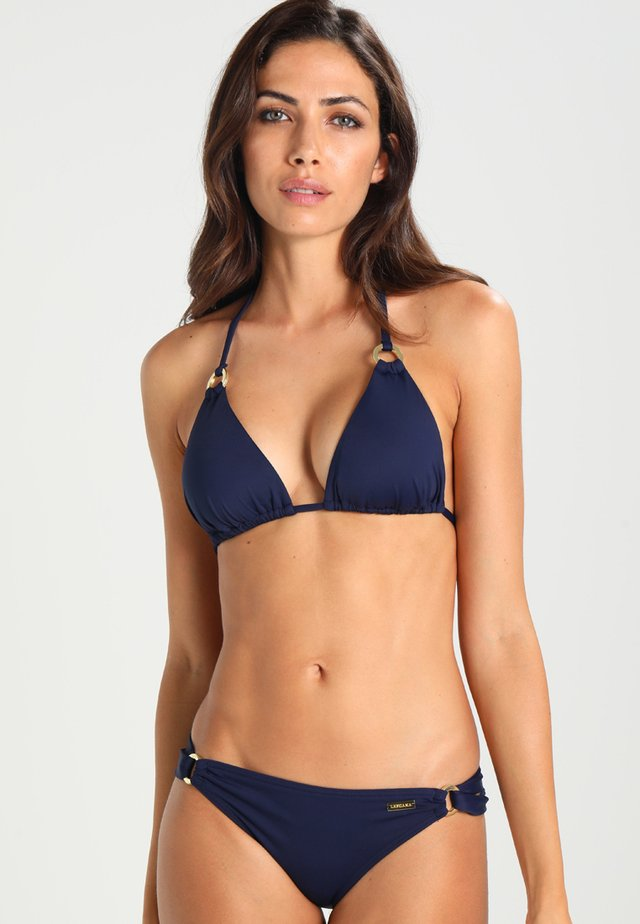 TRIANGEL - Bikini-Top - marine