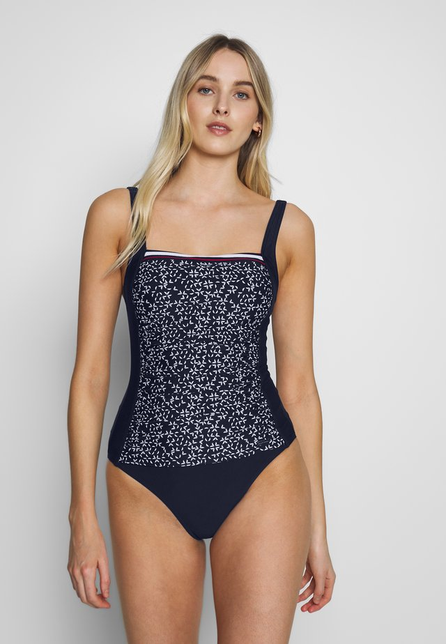 SWIMSUIT - Badpak - navy