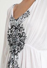Buffalo - Strand accessories - weiß/schwarz - 6