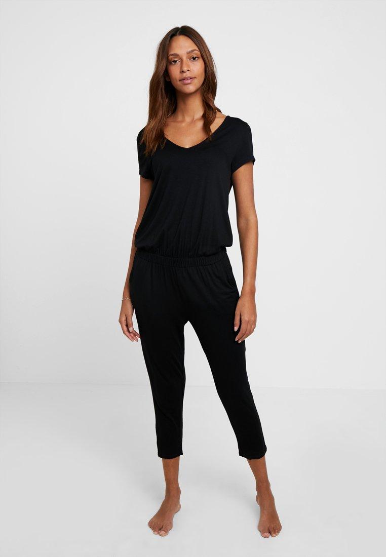 LASCANA - Pyjamas - schwarz