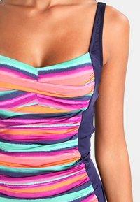 LASCANA - WIRE TANKINI - Bikini-Top - multi-colored - 4