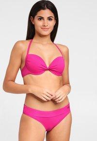 LASCANA - Bikini bottoms - pink - 1