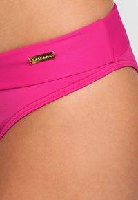 LASCANA - Bikini bottoms - pink - 3