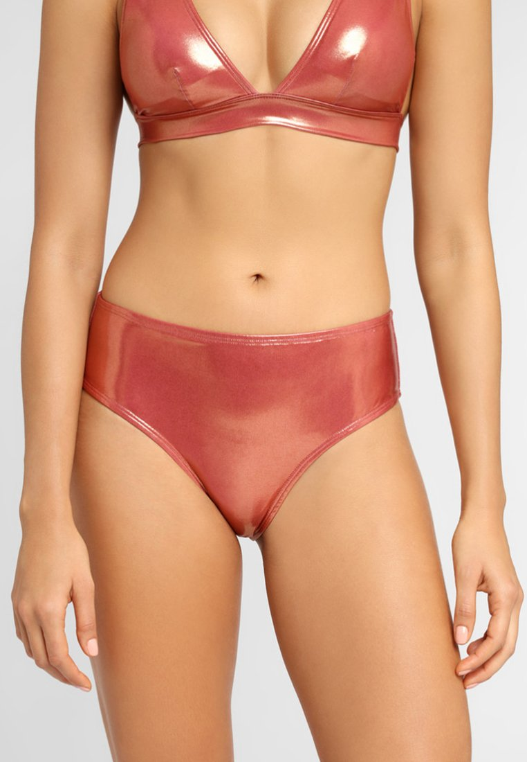 LASCANA - Bikini bottoms - copper