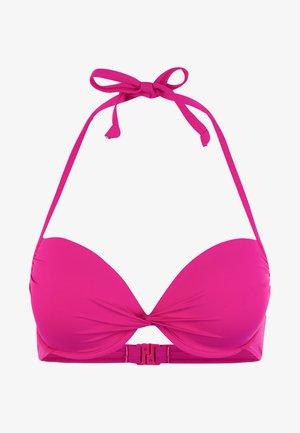 Bikini top - pink