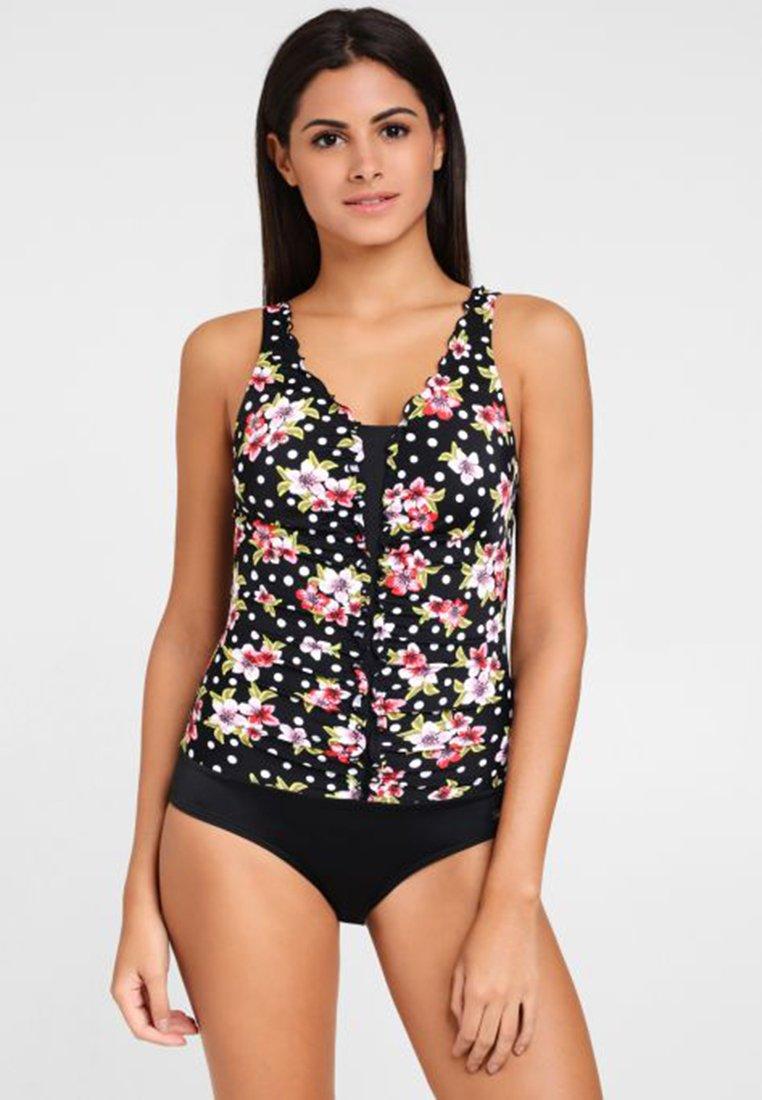 LASCANA - Swimsuit - black