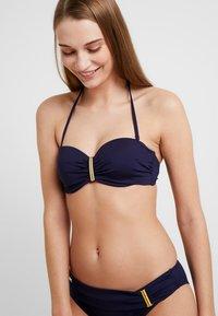 LASCANA - WIRE SET - Bikini - marine - 3