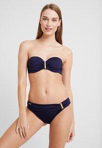 LASCANA - WIRE SET - Bikini - marine - 4
