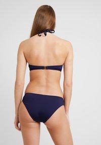 LASCANA - WIRE SET - Bikini - marine - 2