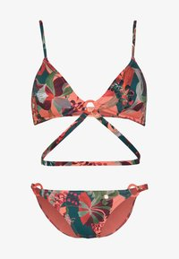 LASCANA - JETTE JOOP SET - Bikini - orange - 5