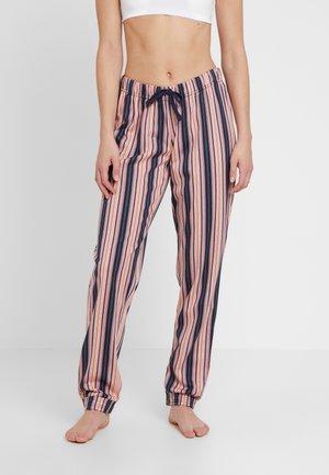 VIVANCE BY LASCANA PANTS - Pyžamový spodní díl - multi-coloured