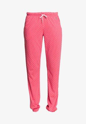 PANTS - Pyjamabroek - pink
