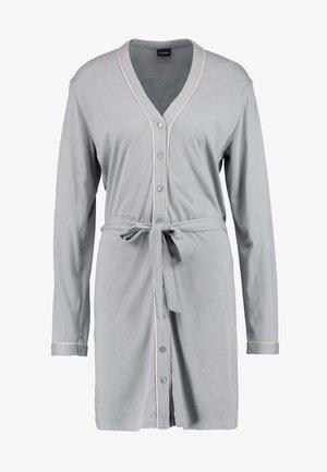 CLASSY DREAMSNIGHTGOWN - Nightie - silver grey