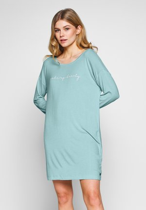 NIGHTGOWN - Nattskjorte - blue