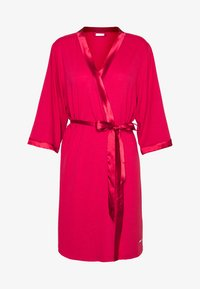 LASCANA - Dressing gown - red - 3