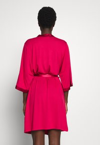 LASCANA - Dressing gown - red - 2