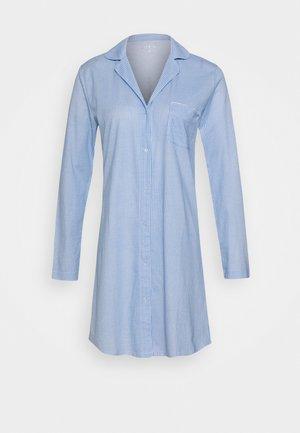 CLASSIC NIGHTDRESS - Nightie - blau