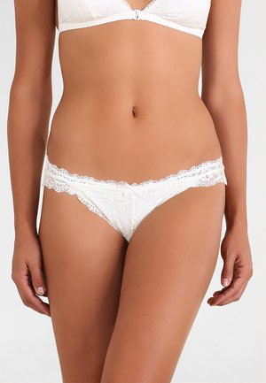 ESPERIA BRIEF - Slip - creme