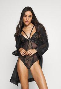 LASCANA - Body - black - 1