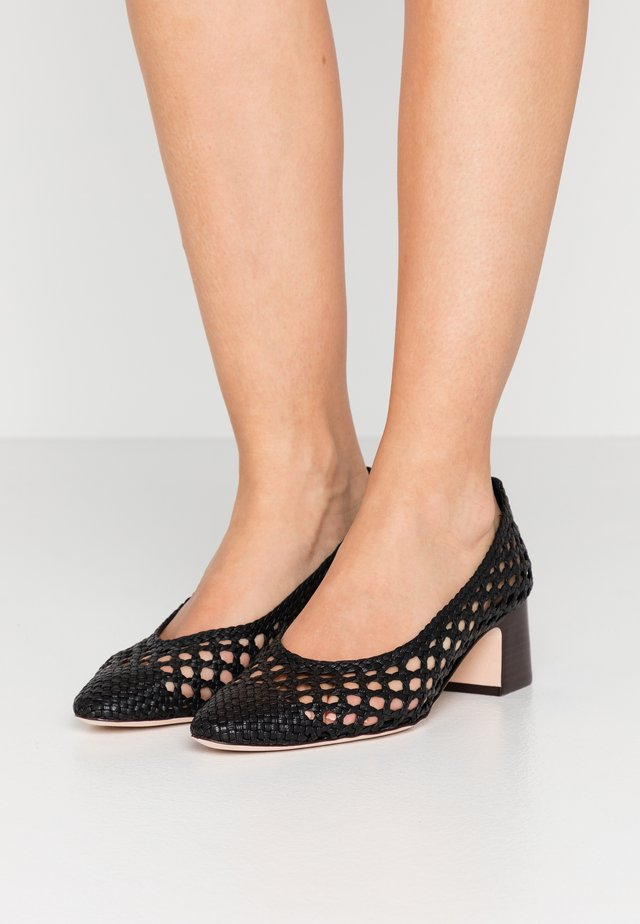 IMOGENE  - Escarpins - black