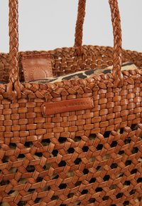 Loeffler Randall - MAYA  - Borsa a mano - timber brown - 7