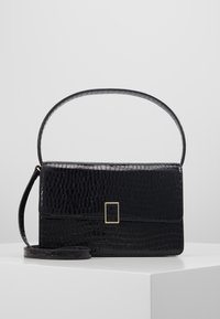 Loeffler Randall - KATALINA SHOULDER BAG - Kabelka - black - 0