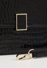 Loeffler Randall - KATALINA SHOULDER BAG - Kabelka - black - 5