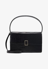 Loeffler Randall - KATALINA SHOULDER BAG - Kabelka - black - 4