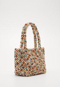 Loeffler Randall - MINA BEADED MINI TOTE - Kabelka - multi-coloured - 2