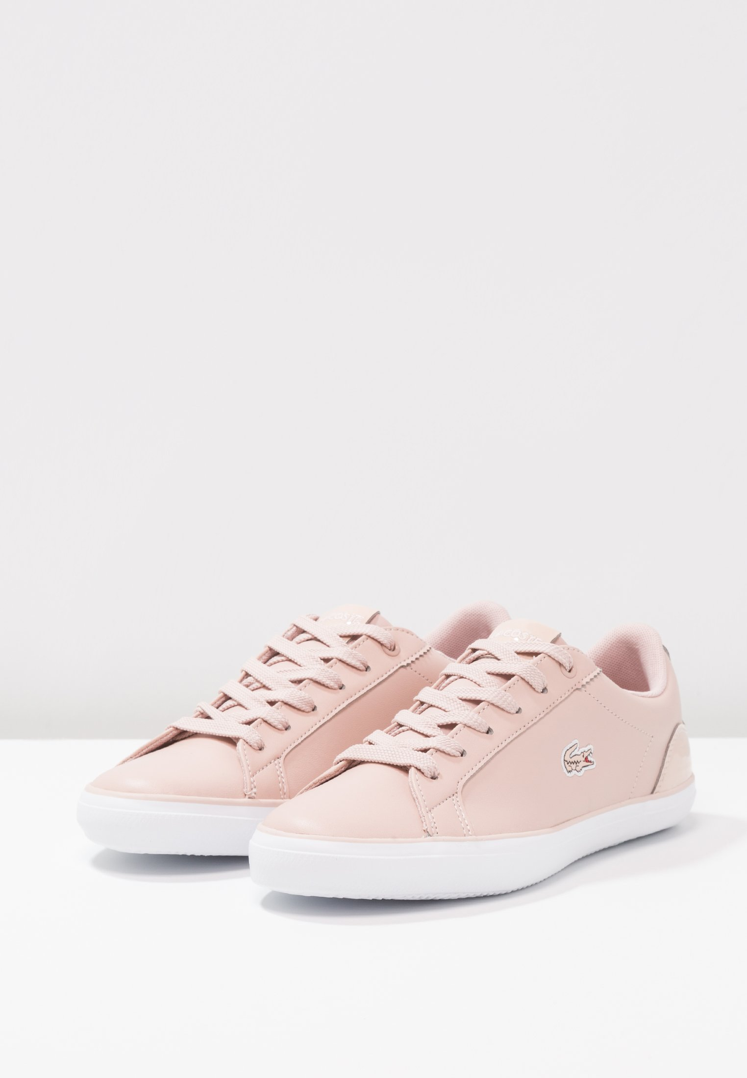 Lacoste Basses Lerond CawBaskets Lacoste Natural Lerond OZXuwPikT