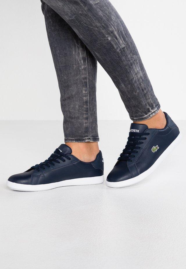 GRADUATE  - Sneaker low - blue