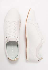 Lacoste - REY LACE  - Trainers - white - 3