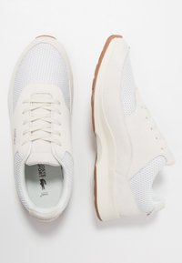 Lacoste - CHAUMONT - Trainers - offwhite - 3