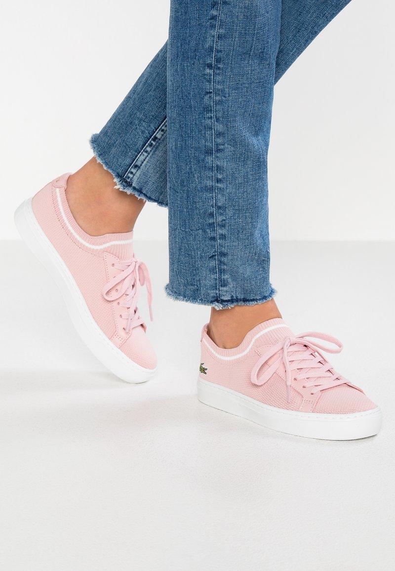 Lacoste - Sneaker low - pink