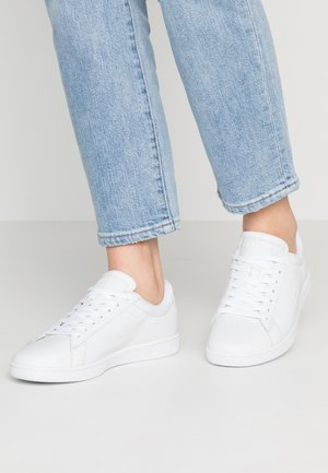 CARNABY EVO - Sneakers - white