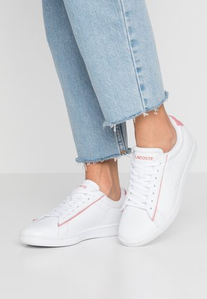 CARNABY EVO  - Sneakers basse - white/pink