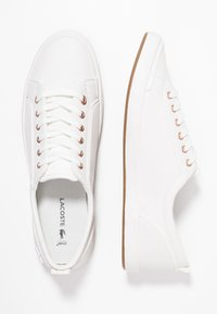 Lacoste - LANCELLE  - Trainers - offwhite - 3