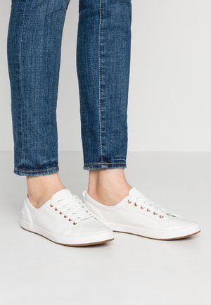 LANCELLE  - Sneaker low - offwhite
