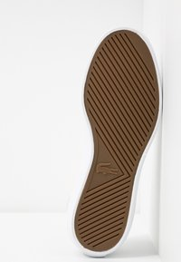 Lacoste - LEROND  - Sneaker low - offwhite/white - 6
