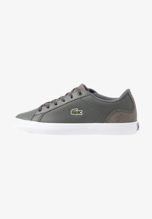 LEROND  - Trainers - dark grey/white