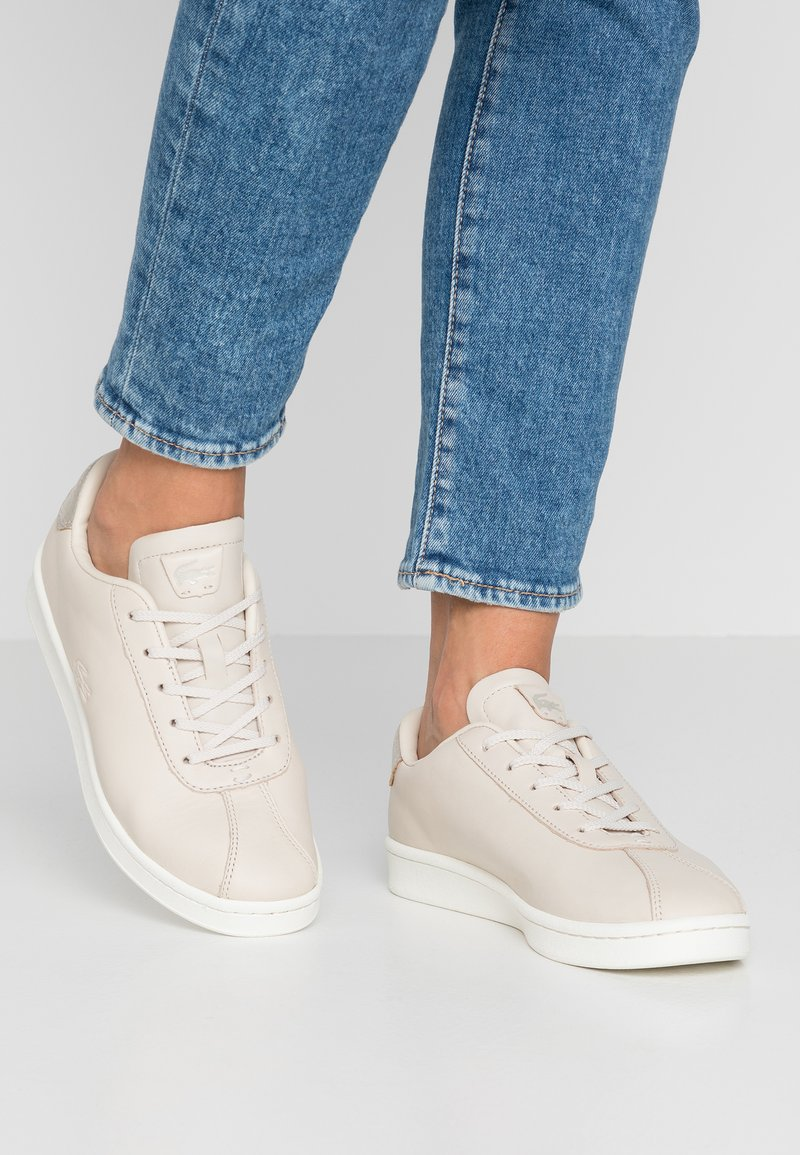 Lacoste - MASTERS - Sneakers - offwhite