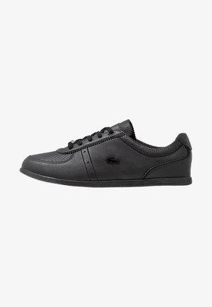 REY SPORT - Zapatillas - black
